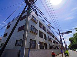 パームハイツ松尾[3階]の外観