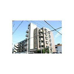 愛知県名古屋市千種区竹越1丁目の賃貸マンションの外観