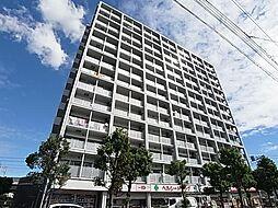 東京都足立区足立3丁目の賃貸マンションの外観