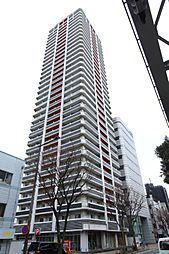 No.71オリエントトラストタワ-[305号室]の外観