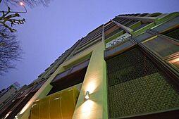 カスタリア新栄II[7階]の外観