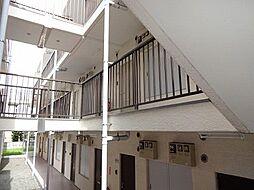 共立リライアンス豊田B棟[3階]の外観