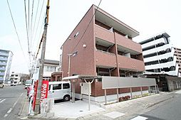 JR豊肥本線 南熊本駅 徒歩12分の賃貸アパート
