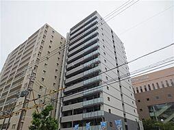 兵庫県神戸市兵庫区新開地4丁目の賃貸マンションの外観
