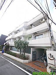東京都杉並区荻窪2丁目の賃貸マンションの外観