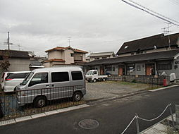 新田駅 0.6万円