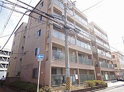 ハートフルOKA[2階]の外観