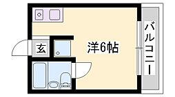 広畑駅 3.5万円