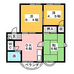 東戸塚駅 5.9万円