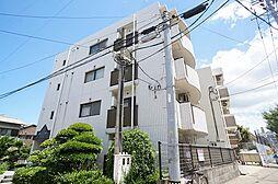 ストリームライン箱崎[4階]の外観