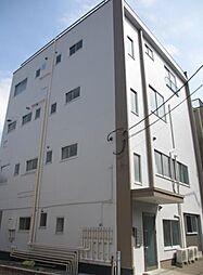 ハイツ・スカイツリー[3階]の外観
