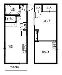 浦上車庫駅 3.8万円