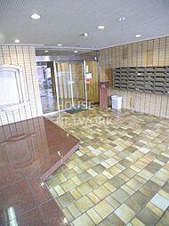 インペリアル京都[303号室号室]の外観