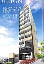 セオリー大阪ベイステージ[3階]の外観