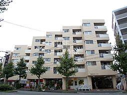 京福修学院マンション[407号室号室]の外観