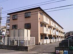 メゾンローティ[1階]の外観