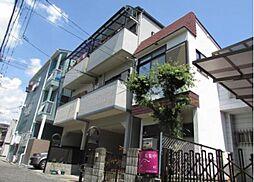 [一戸建] 兵庫県尼崎市水堂町2丁目 の賃貸【/】の外観