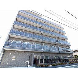プレール・ドゥーク川崎大師[105号室]の外観