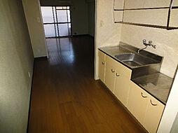愛媛県松山市永木町1丁目の賃貸マンションの外観