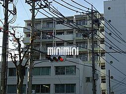 寿マンション[7階]の外観