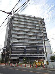 エスリード大阪シティノース[1211号室]の外観