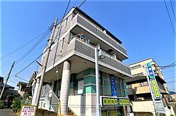 アイ・ジー・コーポ小平[4階]の外観