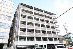 ベラジオ京都清水[3階]の外観