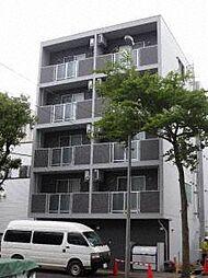 カーサフェリーチェ円山鳥居前[102号室]の外観