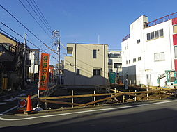 鐘ヶ淵駅 3,980万円