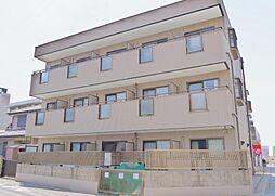 ヴェール朝霞台[306号室]の外観