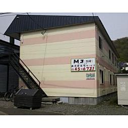 M3[1階]の外観