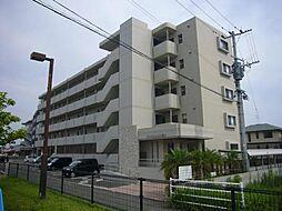 サンフォレスト柳丸[2階]の外観