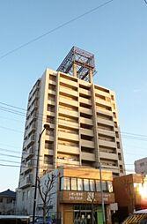 第17上野ビル[1103号室]の外観