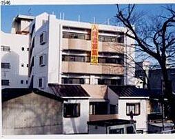 木山ビル[501 号室号室]の外観