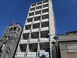 セレブコート弁天[7階]の外観