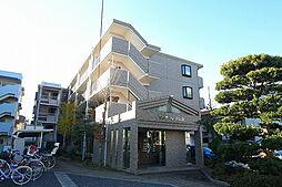 東京都西東京市下保谷2丁目の賃貸マンションの外観