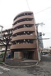 エスティライフ梅田北[6階]の外観
