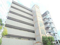 サンフレンドユーマンション[3階]の外観