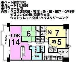 生駒市東菜畑1丁目