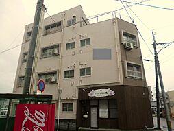 元宮マンション[305号室]の外観