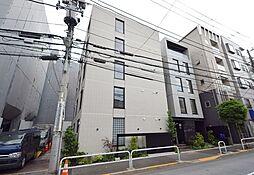 JR山手線 大崎駅 徒歩6分の賃貸マンション