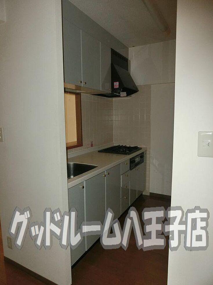 キッチン(セザール京王八王子の写真 お部屋探しはグッドルームへ)