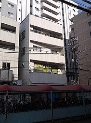 松本ビル[401号室]の外観