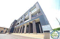 サンヒルズ・ラフォーレI[2階]の外観