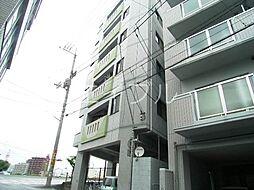 みつわビルII[6階]の外観