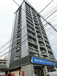 No.21インターネット片野[6階]の外観