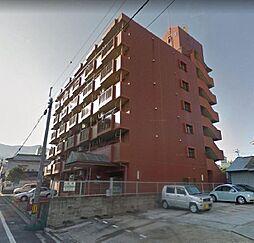 陣山スカイマンション 405号[405号室]の外観