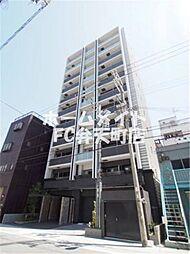ファーストレジデンス大阪ベイサイド[9階]の外観