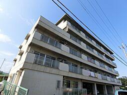 コーポ北[4階]の外観