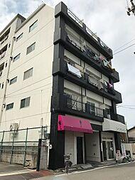 タカイレジデンス[6階]の外観